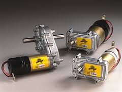 RV Power Gear Leveling and Slide Out Systems - Arizona RV